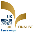 UK Broker Awards 2019 - Finalist